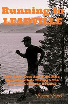 Running to leadville